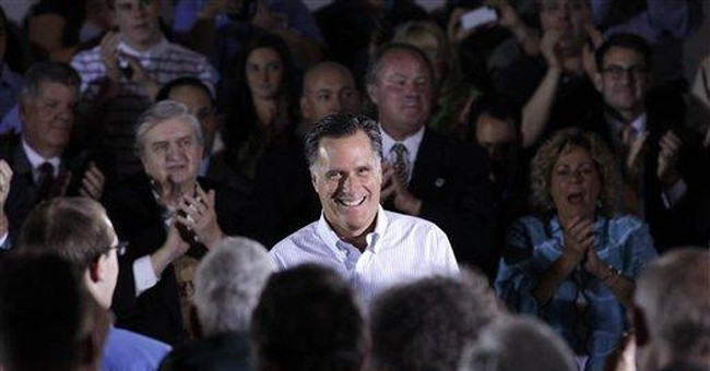 Romney super PAC gift among mysterious donations