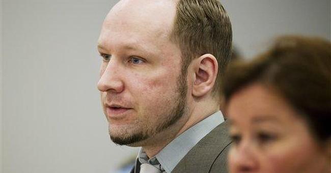 Breivik hears witnesses recall turmoil after blast