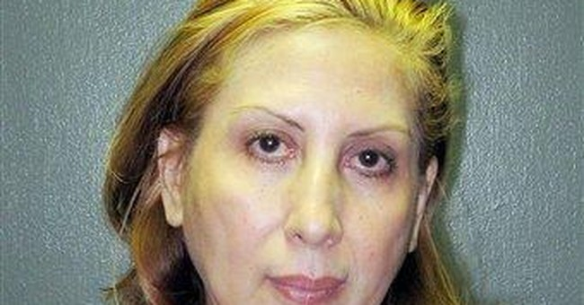 NJ woman denies trapping mother-in-law in basement