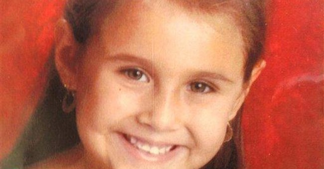 Police checking bodies of water for Arizona girl