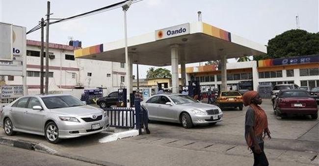 For cheap fuel, Nigeria bought massive corruption
