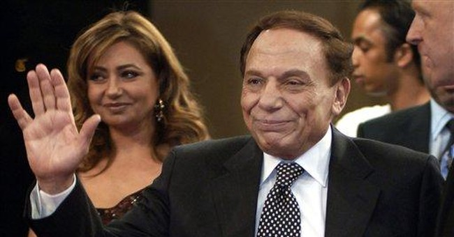 Egypt comedian found guilty of offending Islam