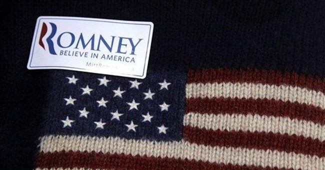 Romney wins NY, Pa. and 3 other GOP primaries