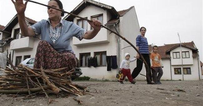 Balkan states raise $395 million for refugees