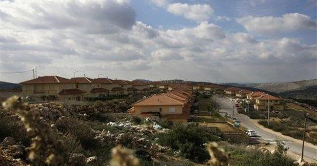 Israel legalizes West Bank settler outposts