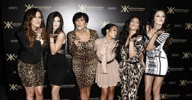 E! network, Kardashians sign new reality show deal