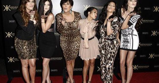 E! network, Kardashians sign new reality show deal