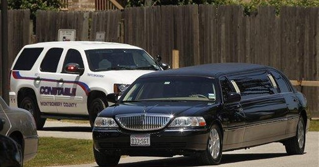 Texas mom slain in abduction fondly remembered