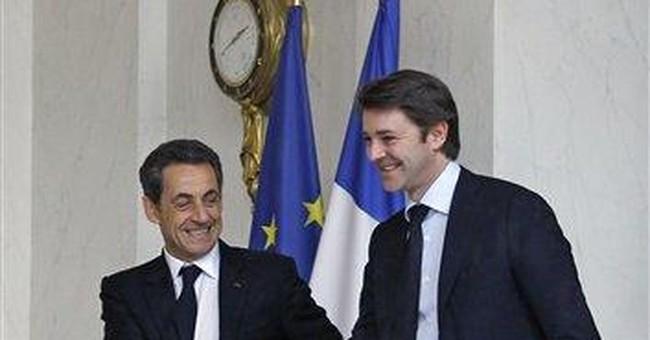France's Hollande to renegotiate European treaty