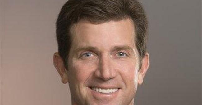 New J&J CEO plans realistic, optimistic future