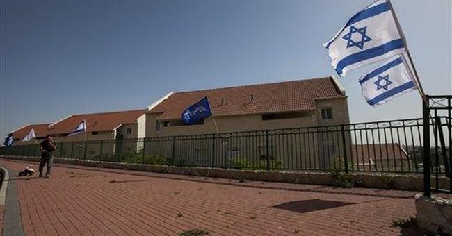 West Bank settler post faces demolition deadline