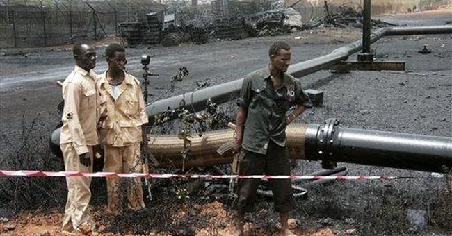 African Union: Sudan must stop bombing South Sudan