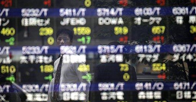 Strong US earnings boost markets