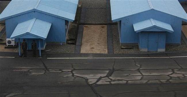 War zone or tourist trap? Mulling the Korean DMZ