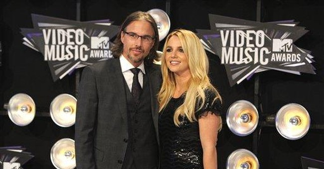 Judge adds Spears' fiance to conservatorship