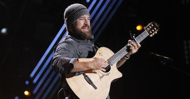 Zac Brown Band's new album 'Uncaged' out July 10