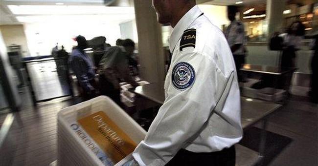 TSA screeners charged in LA drug trafficking probe