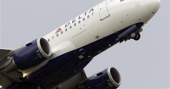 Delta, US Airways see strong travel demand