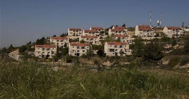 Israel asks to defer demolition of settler homes