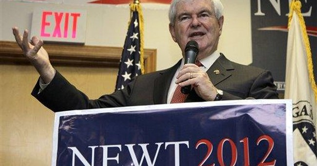 Gingrich to end presidential campaign next week