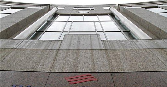 Insurer WellPoint's 1Q profit falls as costs climb
