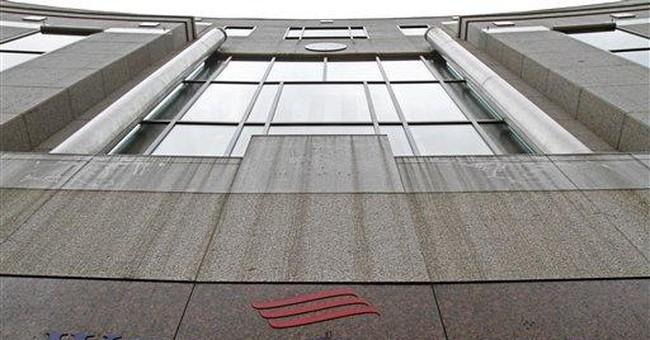 Insurer WellPoint's 1Q profit falls as costs climb