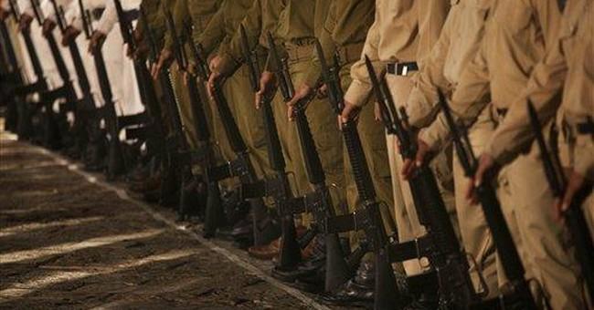 Israeli leaders mixed on Iran sanctions