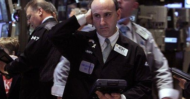 Home sales bump, earnings send stock market higher