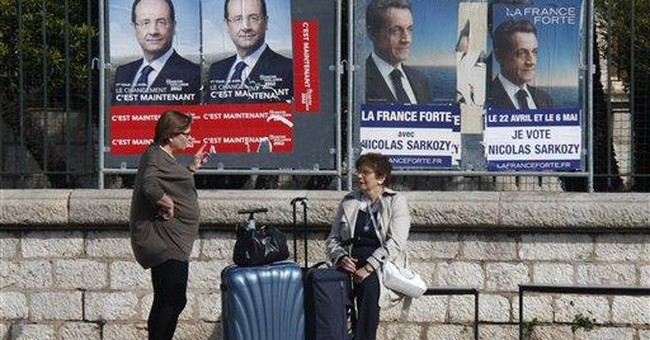 France threatens to pull out of borderless Europe