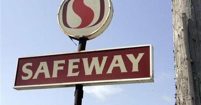 Safeway's 1Q profits jump amid cost controls