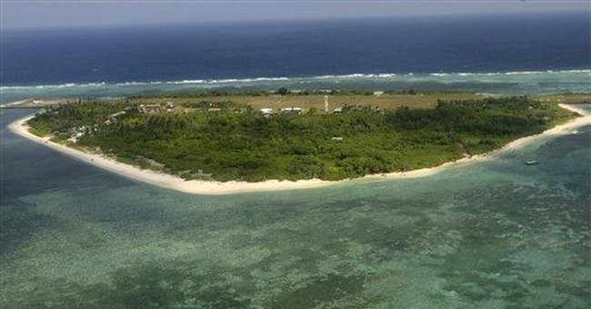 Philippines-China standoff could spin out of hand