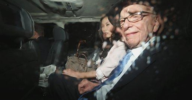 Murdoch: Hacking scandal changed my entire company