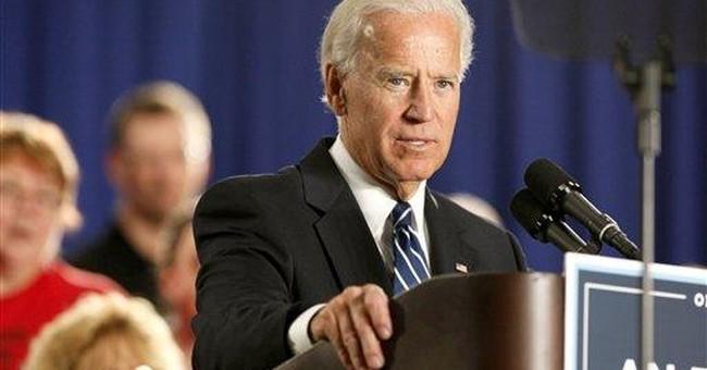In speech, Biden attacks Romney on foreign policy