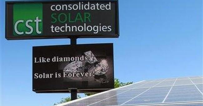 Navajo community banks on proposed solar array