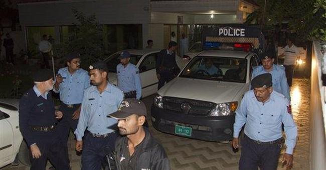 Relative: Bin Laden Yemeni widow to stay in Saudi