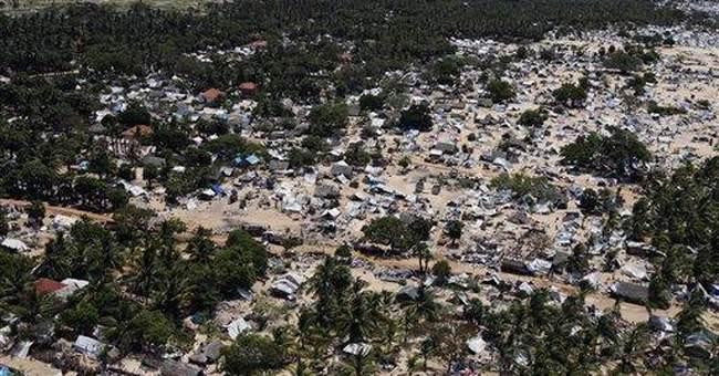 APNewsBreak: UN finds cluster bombs in Sri Lanka