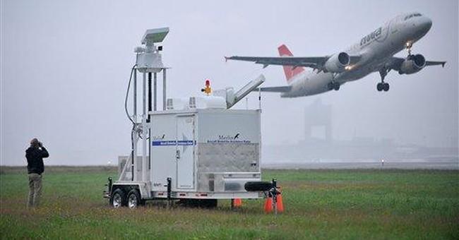 Senator seeks to allow goose kills near NY airport