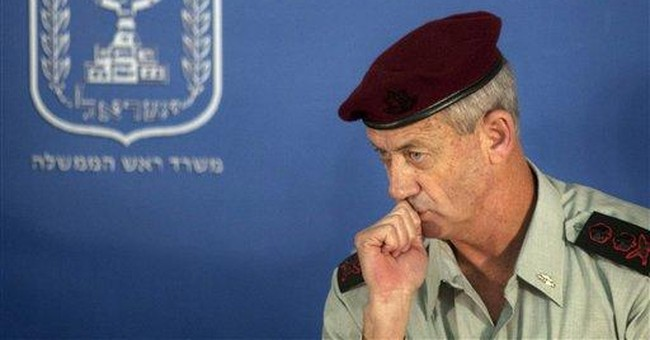 Israel army chief: Other nations could strike Iran