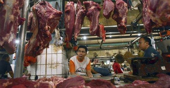 Indonesia halts US beef imports amid mad cow case