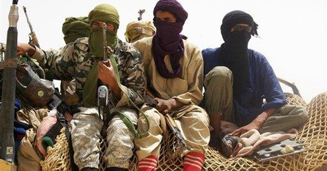 Spotlight on leader of Islamist group in Mali