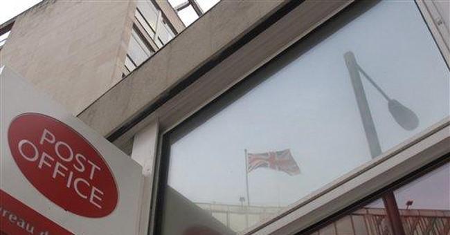 Italian fugitive arrested outside Scotland Yard