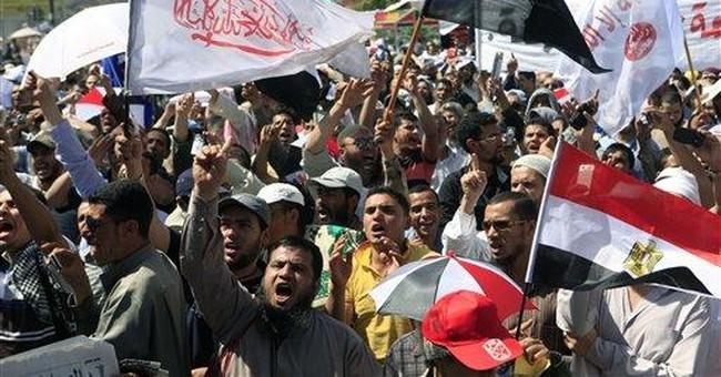 In Egypt president race, Muslim clerics seek voice