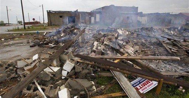 Study: Most victims knew Ala. twisters were coming