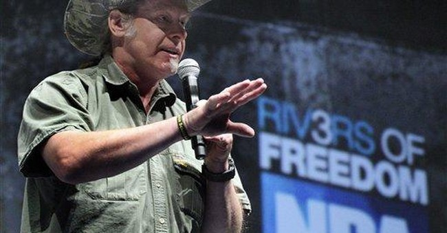 Nugent says he's insulted by concert cancellation