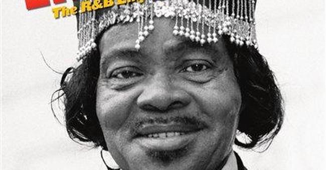 Biography of Ernie K-Doe captures quirks, talent