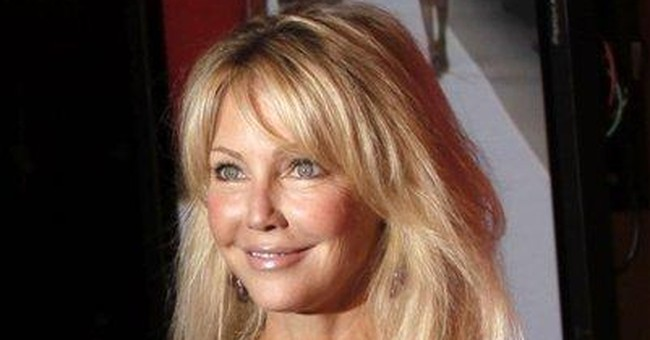 Heather Locklear released from LA-area hospital