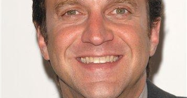 'Leap of Faith' to jump to Broadway