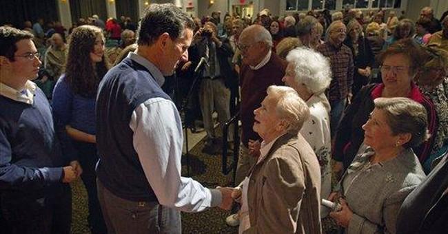 Santorum faces double-barreled challenge in SC