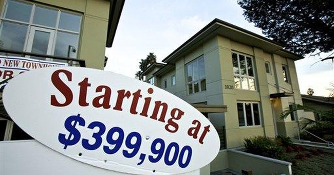 Rate on 30-year mortgage drops to record 3.89 pct.