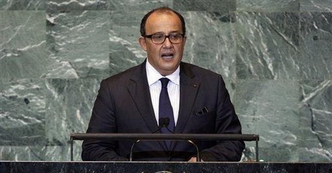 Morocco's elected government vies with king's men